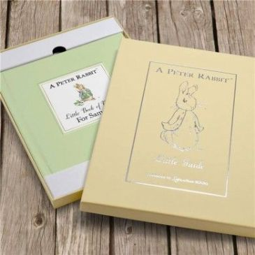 The Peter Rabbit Little Book of Virtue
